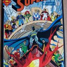 Superman Comic Book - No. 76 February 1993
