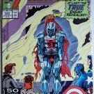Avengers Comic Book - No. 338 - September 1991