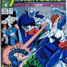Avengers Comic Book - No. 337 - September 1991