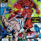 Avengers Comic Book - No. 307 - September 1989