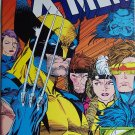 X-Men Comic Book - No. 11 August 1992