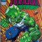 The Savage Dragon Comic Book - No. 1 - July 1992 First Printing