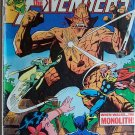 The Avengers Comic Book - No. 180 - February 1979