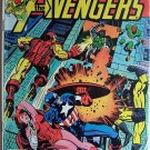 The Avengers Comic Book - No. 156 - February 1977