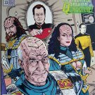 Star Trek The Next Generation Comic Book - No. 33 - July 1992