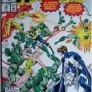 The New Warriors Comic Book - No. 26 - August 1992