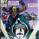 Avengers Comic Book - No. 333 - June 1991