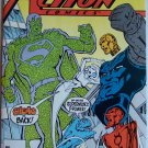 Action Comics Comic Book - No. 590 - July 1987