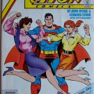 Action Comics Comic Book - No. 597 - February 1988