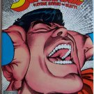 The Adventures of Superman Comic Book No. 438 - March 1988