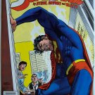 The Adventures of Superman Comic Book No. 439 - April 1988