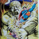 The Adventures of Superman Comic Book No. 443 - August 1988