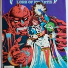 Arion Lord of Atlantis Comic Book - No. 19 - May 1984