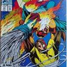 Cage Comic Book - No. 13 - April 1993