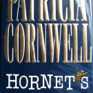 Hornet's Nest by Patricia Cornwell Hardcover Book