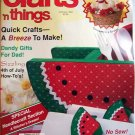 Crafts 'n Things Magazine - June - July 1993