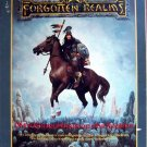 Advanced Dungeons and Dragons Forgotten Realms DM's Sourcebook of the Realms Softcover Book