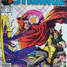 Doctor Strange Comic Book - No. 67 - October 1984