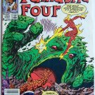 Fantastic Four Comic Book - No. 264 - March 1984
