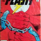 The Flash Comic Book - No. 326 - October 1983