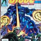 G.I. Joe Comic Book - No. 3 - September 1982