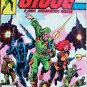 G.I. Joe Comic Book - No. 4 - October 1982