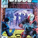 G.I. Joe Comic Book - No. 18 - December 1983