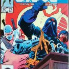 G.I. Joe Comic Book - No. 33 - March 1985