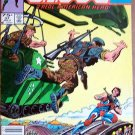 G.I. Joe Comic Book - No. 37 - July 1985