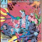G.I. Joe Comic Book - No. 41 - November 1985