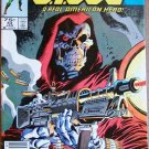 G.I. Joe Comic Book - No. 43 - January 1986