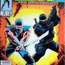G.I. Joe Comic Book - No. 46 - April 1986