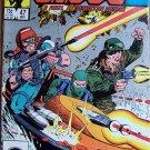 G.I. Joe Comic Book - No. 47 - May 1986