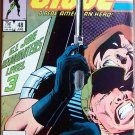 G.I. Joe Comic Book - No. 48 - June 1986