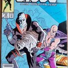 G.I. Joe Comic Book - No. 49 - July 1986