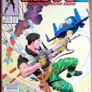 G.I. Joe Comic Book - No. 54 - December 1986