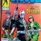 G.I. Joe Comic Book - No. 57 - March 1987