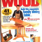 Wood Magazine - November 2003 Issue 152