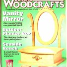 Weekend Woodcrafts Magazine - August 2003 Issue 58