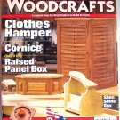 Weekend Woodcrafts Magazine - February 2004 Issue 61