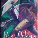 New Orleans Requiem by D.J. Donaldson - Signed by Author (Hardcover)