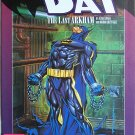 Batman Comic Book - Shadow of the Bat The Last Arkham - No. 3 - August 1992