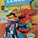 Justice League of America Comic Book - Volume 22 No. 191 - June 1981