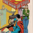 The Man of Steel Comic Book - No. 6 of 6 - December 1986