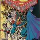 The Man of Steel Comic Book - No. 3 of 6 - November 1986