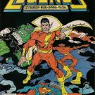 Legends Comic Book - No. 5 of 6 Part Mini-series - March 1987