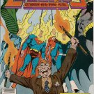 Legends Comic Book - No. 4 of 6 Part Mini-series - February 1987