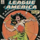Justice League of America Comic Book - No. 259 - February 1987