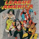 Justice League of America Comic Book - No. 258 - January 1987