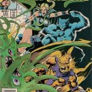 The New Defenders Comic Book - Volume 1 No. 141 - March 1985